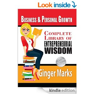 Complete Library of Entrepreneurial Wisdom Kindle edition book